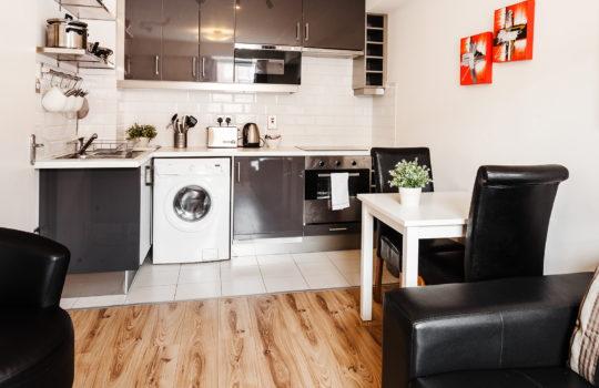 Stewart House Apartments - Parnell Street