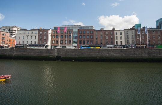 Wellington Quay Apartments