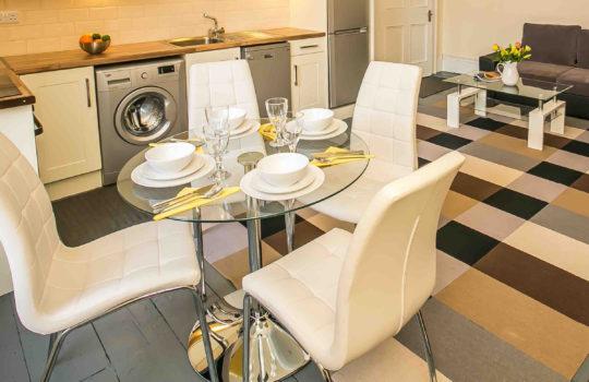 Pembroke Road Apartments