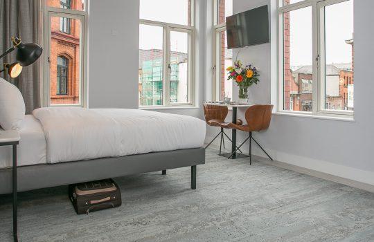 Grafton House - Edge Studio Apartments